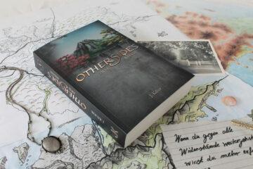 Othersides Zwei Welten Taschenbuch