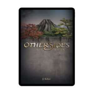 E-Book Othersides Zwei Welten