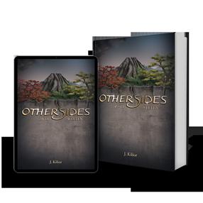 Othersides: Zwei Welten Cover