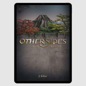 Othersides Zwei Welten E-Book cover
