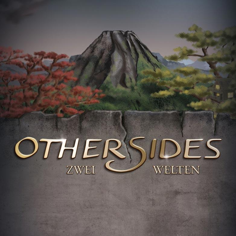 Othersides Zwei Welten cover