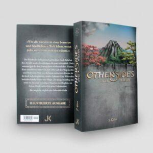 Othersides Zwei Welten Illustrierte Taschenbuchausgabe